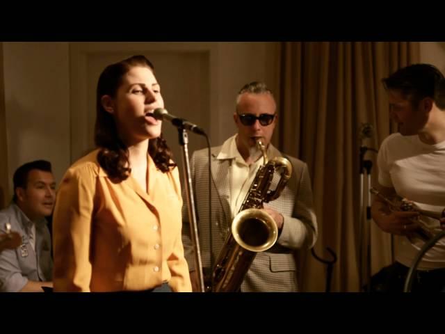 Vídeo de la canción High Life de Ray Collins' Hot Club y Lil' Linn