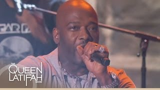 "Naughty by Nature Performs ""O.P.P."" on The Queen Latifah Show"