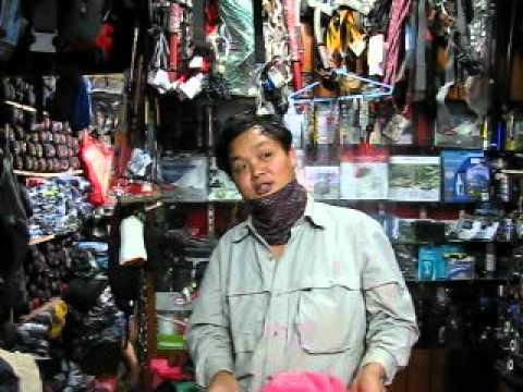 טרק בנפאל – החנות של קרמבו – החנות הכי טובה וזולה לציוד