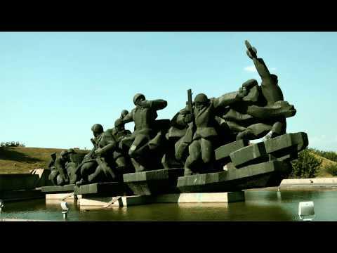 Museum Of The Great Patriotic War – Kiev, Kyiv, Ukraine