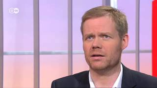 Talk with British Composer Max Richter | Insight Germany width=