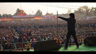 Parmod Kharel Live Stage Program ma bina kasaikasailai muskil xa pokhara ma ||