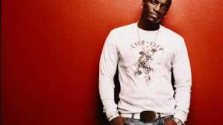 Akon Ft. Miri Ben Ari - Miss Melody - HQ  W / Lyrics