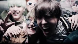 BTS V x Rap Monster | 4 O'Clock FMV