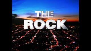 The Rock's 2003 v3 Titantron Entrance Video feat.