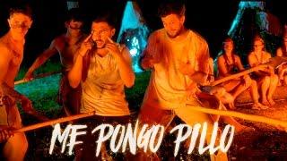 La Mano Rancia - Me Pongo Pillo (Video Oficial)
