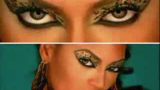 Beyonce - Kitty Cat