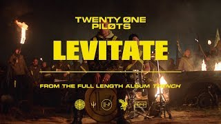 twenty one pilots - Levitate (Official Video) width=