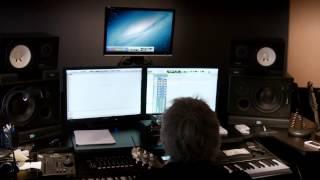 Natascha Hagen & Bernhard Penzias Composing Music
