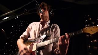 Shout Out Louds - Sugar (Live on KEXP)
