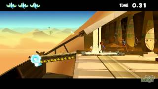 HAROLD | Desert Gameplay Announcement | 2012 | HD