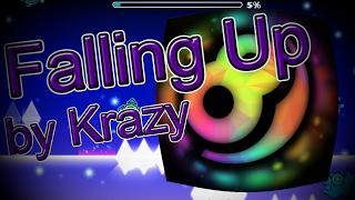 Falling Up by Krazyman50 ft. Etzer