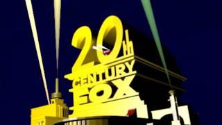 20th Century Fox Cannonball Bun Blender HD 1977