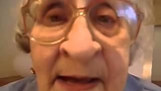 La abuela mandona!!