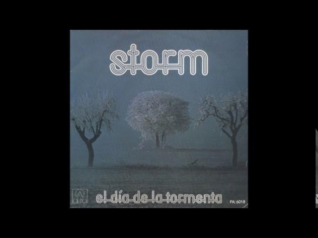 Audio de la canción El día de la tormenta de Storm