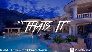 "[FREE] Speaker Knockerz Type Beat - ""That's It"" (Prod. D Swish x Kj Productions)"