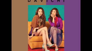 Love Is To Give-Davichi