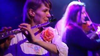 Hai La Hora Orchestra @ WABE, Berlin 21.11.2015