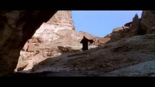 Star Wars: Episode IV A New Hope Obi Wan Howie scream