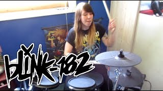 Good Old Days - Blink 182 (Drum Cover)