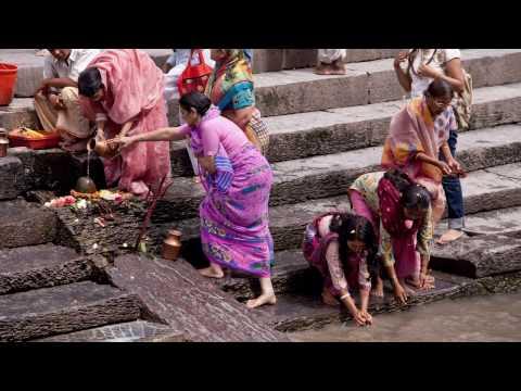 01 Nepal – Kathmandu