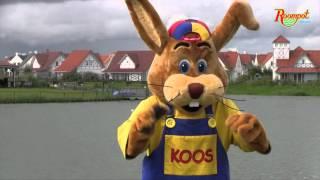 Koos Konijn - Roompot Minidisco - Coco Loco