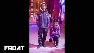Joey Bada$$ - Amethyst Rockstar (feat. Kirk Knight)