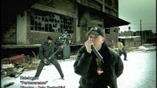 Hatebreed - Perseverance [Official Video]