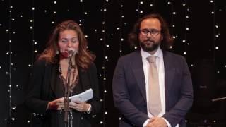 Presentacion Starlite2017 Marbella - TEATRO GRAN MAESTRE