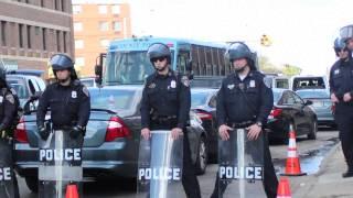 #BaltimoreUprising Preview