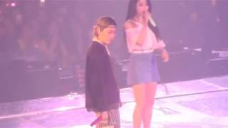 [ZICO²] 180811 ZICO (지코) 직캠 - SoulMate 첫라이브 with IU 아이유 (in King of the Zungle)