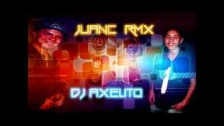 MINI MEGATON - JUANC REMIX FEAT. DJ AXELITO - © IDM producciones