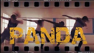Desiigner - Panda | Coreografia - HIP HOP | Dance Video | True Style Crew