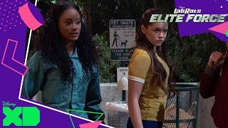 Lab Rats: Elite Force | The Superhero Hunt | Official Disney XD UK