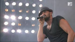 Gentleman & The Evolution It no Pretty Live @ Rock am Ring 2010 HD