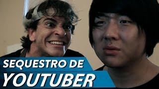 SEQUESTRO DE YOUTUBER ft. PYONG LEE