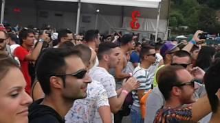 Luciano @ Aquasella Festival 2016