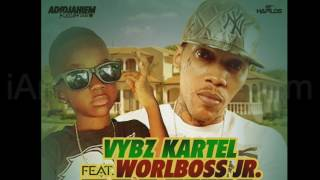 👑  Vybz Kartel Ft. Worlboss Jr. - Family [Official Audio] Father's Day 2017 Tribute