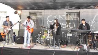 Tu Vieja - Heartbreaker (Led Zeppelin full band cover)
