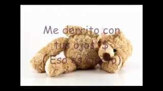 Luddo - Muero por ti (Letra)