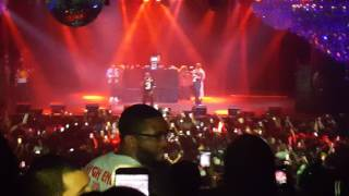 "Jeezy - ""Standing Ovation"" Trap or Die 3 Tour in Philly 3/9/17 @ Fillmore"