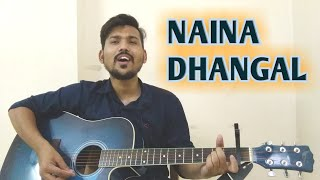 HOW TO IMPRESS GIRL WITH GUITAR || TIPS TO  GAIN || NAINA SONG | DHANGAL | #ARJIT SINGH