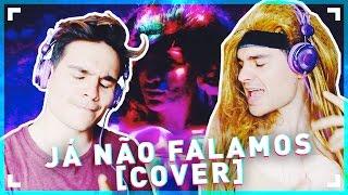 DIOGO PIÇARRA - JÁ NÃO FALAMOS [COVER] | JONAS + RAQUEL