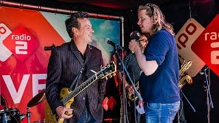 Interview James Hunter @ North Sea Jazz 2016 | NPO Radio 2