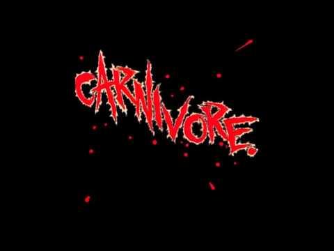 Predator de Carnivore Letra y Video