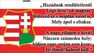 Vörösmarty Mihály: Szózat