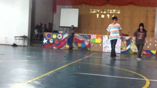 Lucho Electro Dance