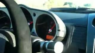 Nissan 350Z tuned by Extrem Ecu