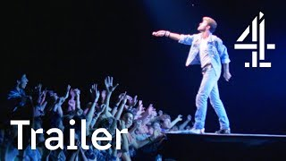 TRAILER | George Michael: Freedom | Coming Soon