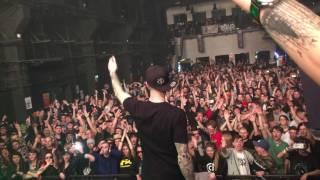 Mefjus & Emperor - Critical Sound Slovakia